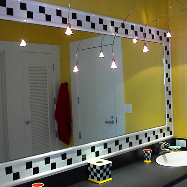 Mirrors Raleigh Nc Custom Mirrors Mirror Glass